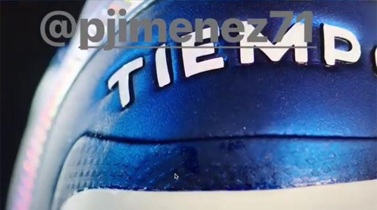 Begini Penampakan Nike Tiempo Legend 8 yang Bocor, Keren Gan!