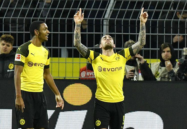 Hasil Pertandingan Bundesliga: Dortmund Taklukkan Freiburg 2-0
