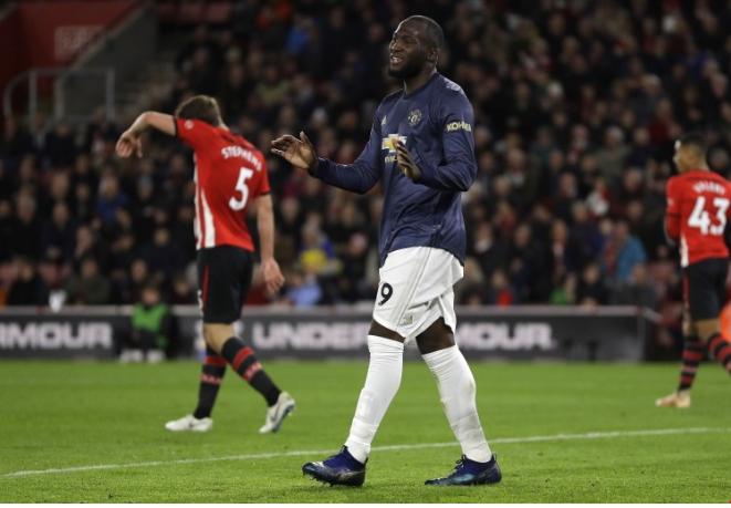 Hasil Liga Inggris: Southampton 2-2 Man United