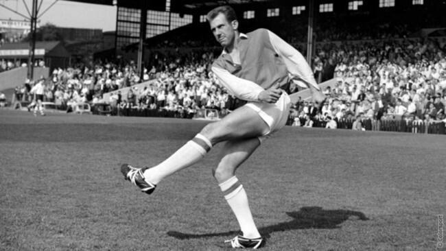 Pemain-Pemain yang Pernah Main untuk Arsenal dan Spurs di Derby London Utara
