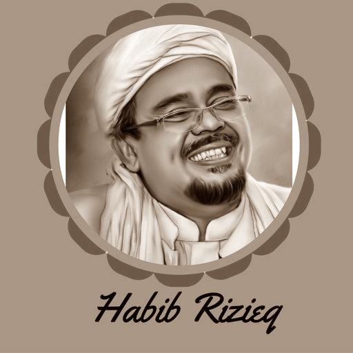 Peserta Reuni 212 Bacakan Al Fatihah untuk Habib Rizieq Syihab