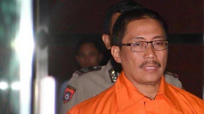 Duit Korupsi Bupati Cirebon Diduga Mengalir ke Acara PDIP