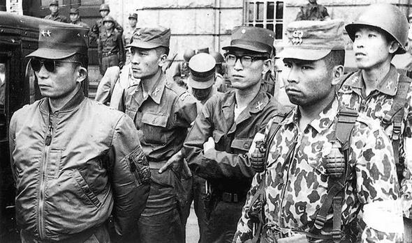 Rezim Militer dan Keajaiban Ekonomi Korea Selatan