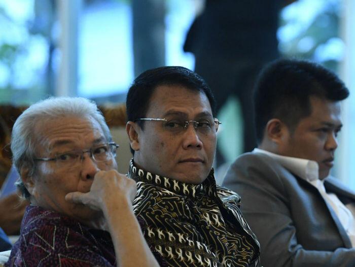 Kenapa Basarah sebut Soeharto guru korupsi