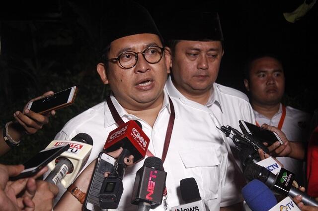 Fadli: Tak Masalah Reuni 212 Bermuatan Politik