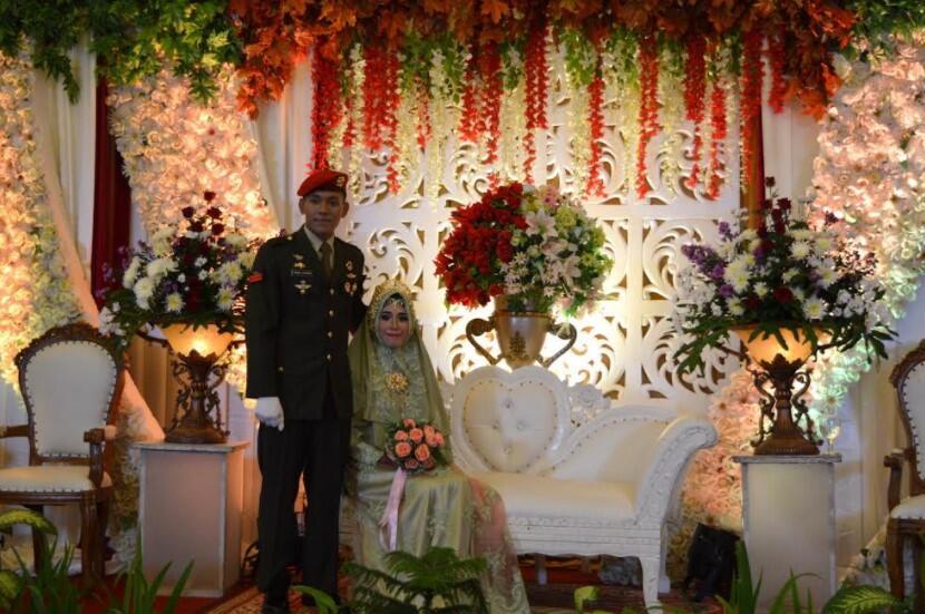 Hotel Syariah Ini Tawarkan Paket Pernikahan Halal Nan Ekonomis