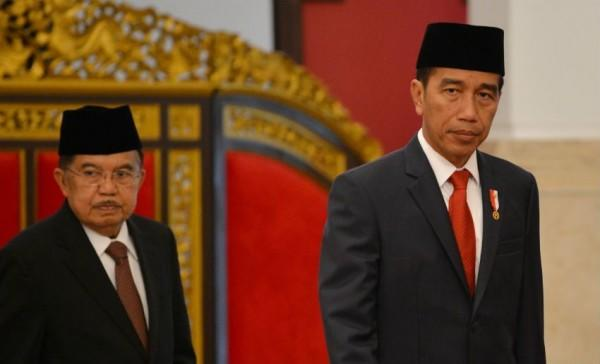 600 Hari Berlalu, Wadah Pegawai Tetap Tagih TGPF Kasus Novel ke Jokowi