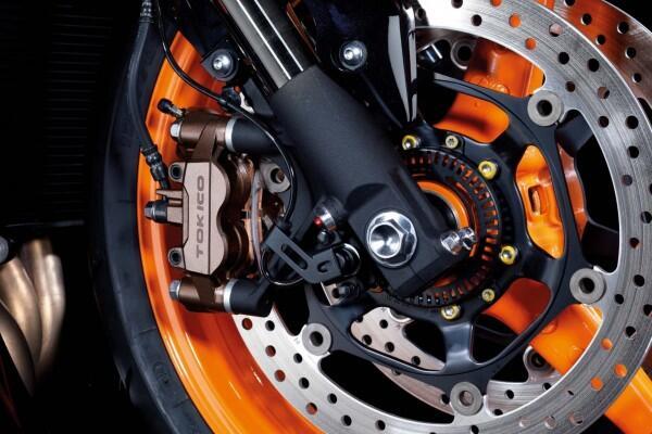 Sudah Dilengkapi Fitur ABS, Motor-motor Matic Ini Jadi Lebih Nyaman