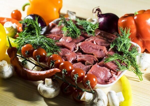 Benarkah Makan Daging Kambing Bisa Menyembuhkan Darah Rendah?
