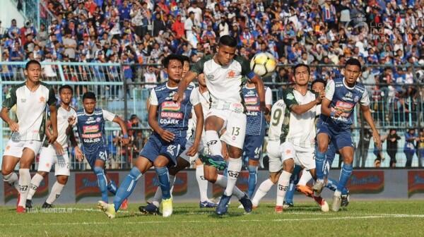 Preview PS TIRA Vs Arema FC: Misi Wajib Menang Si Tuan Rumah