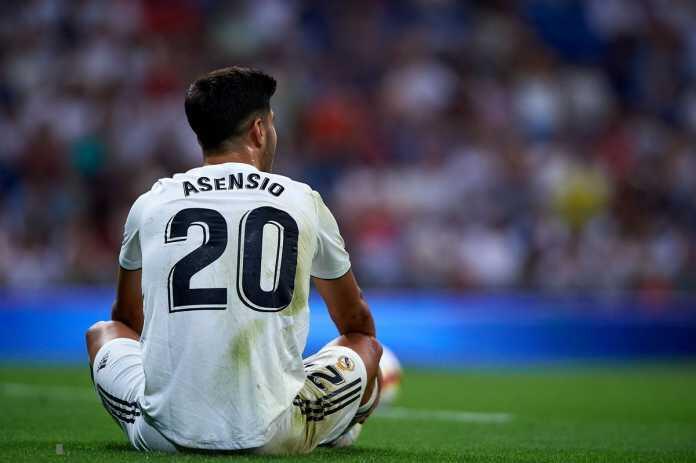 5 Pemain yang Mungkin Menjadi Penyebab Merosotnya Performa Madrid Musim Ini