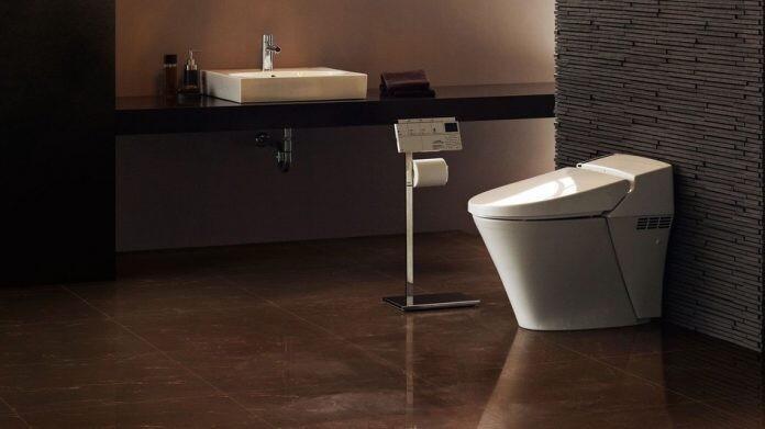 Toilet Ini Bisa Deteksi Kanker dan Diabetes, Seperti Apa Penampakannya?