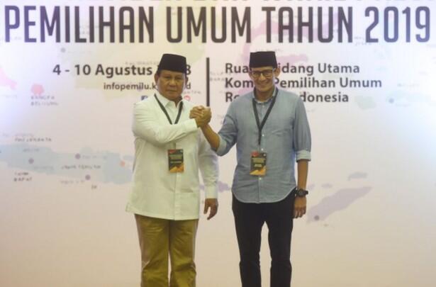 Ashiaap! Prabowo Gak Dikenal Warga Magelang