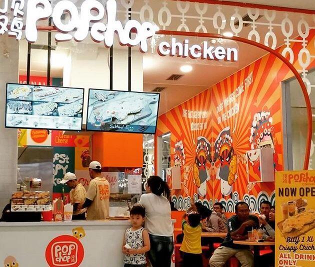 Melirik Potensi Camilan Taiwan Crispy Chicken