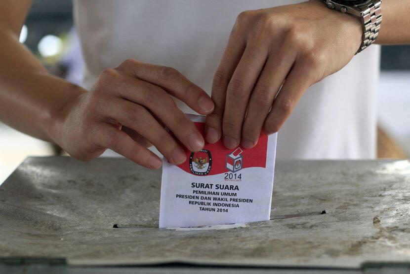 ODGJ dan Haknya Ikut Pesta Demokrasi