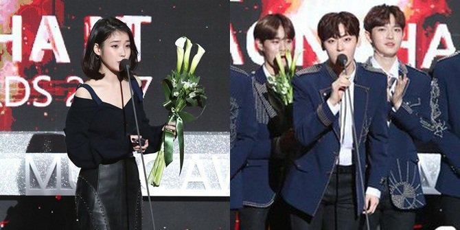 Korea Kebanyakan Awards Show, Gaon Chart Music Awards Lakukan Ini