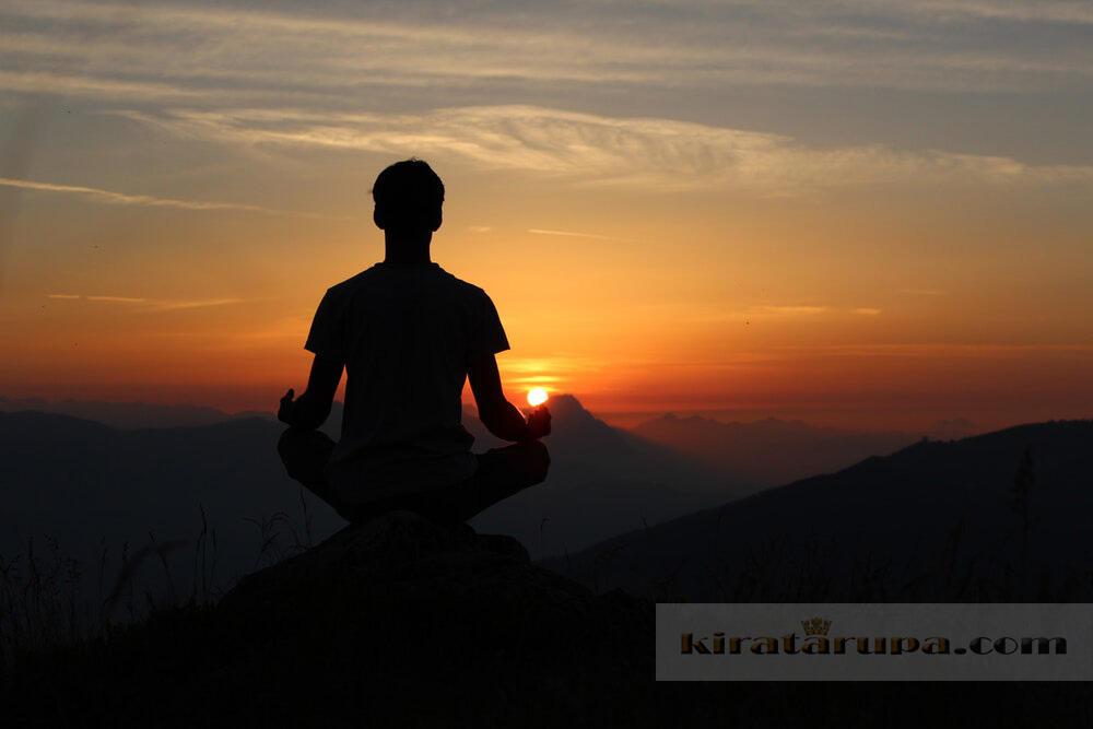Meditasi Penjernihan Jiwa Dari Parasit Energi
