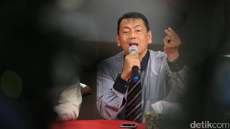 Kapitra: Terbukti, Reuni 212 Konsolidasi Politik Dukung Prabowo