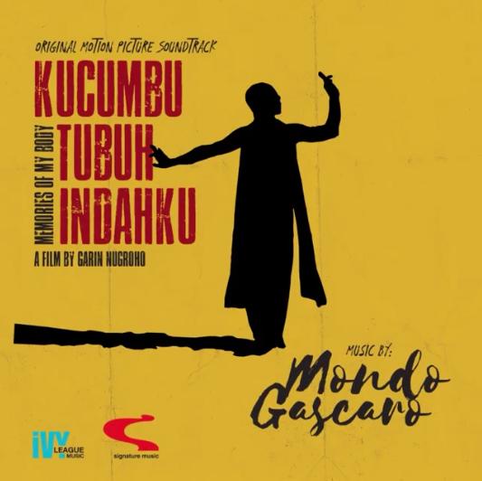 Mondo Gascaro Garap Soundtrack Film Kucumbu Tubuh Indahku