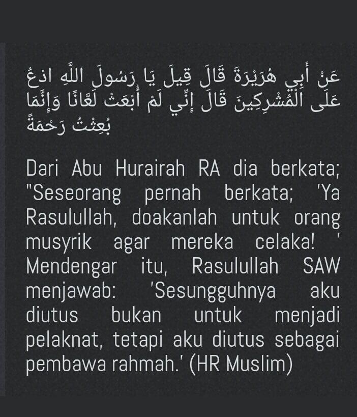 Buya Syafii Soal HABIB Smith : Dakwah Menghina TAK BERADAB !!!