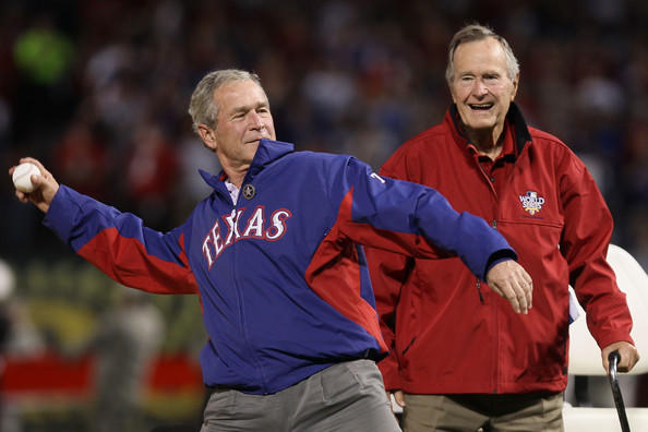 Olahraga-olahraga Favorit Para Presiden Amerika Serikat