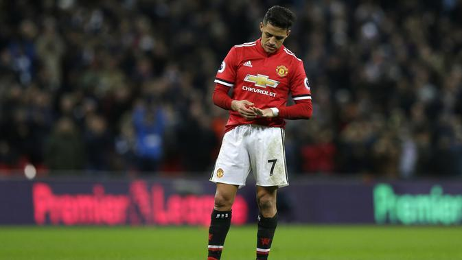 Deretan Pemain Mahal yang Tak Berguna di Tangan Jose Mourinho