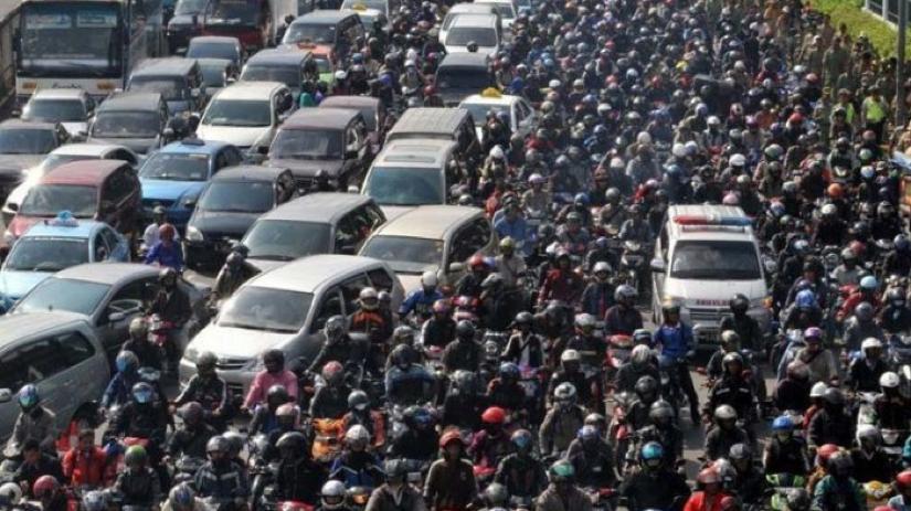 Deretan Penyebab yang Bikin Warga Jakarta Gerah Bodi dan Hati