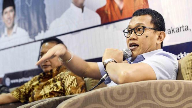 Timses Jokowi sebut HABIB BAHAR TAK PANTAS PENDAKWAH!!!