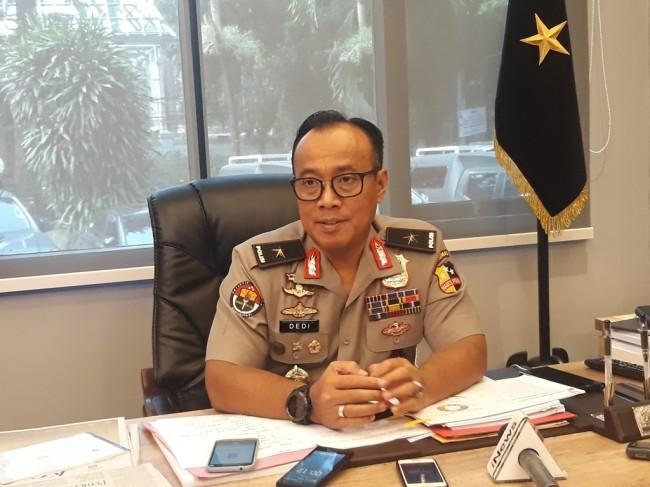 Habib Bahar bin Smith Batal Diperiksa