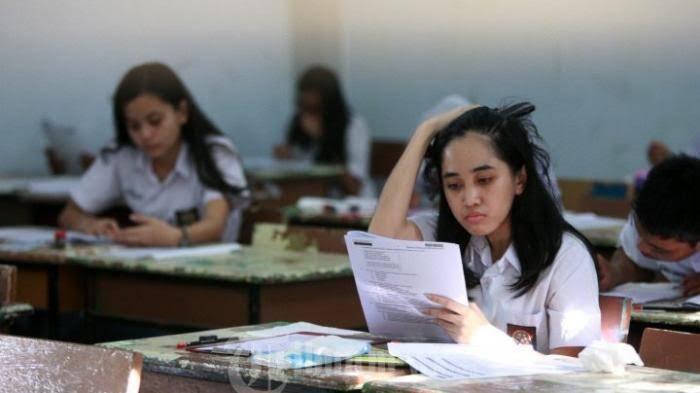 Hal Yang Dilakukan Ketika Ujian