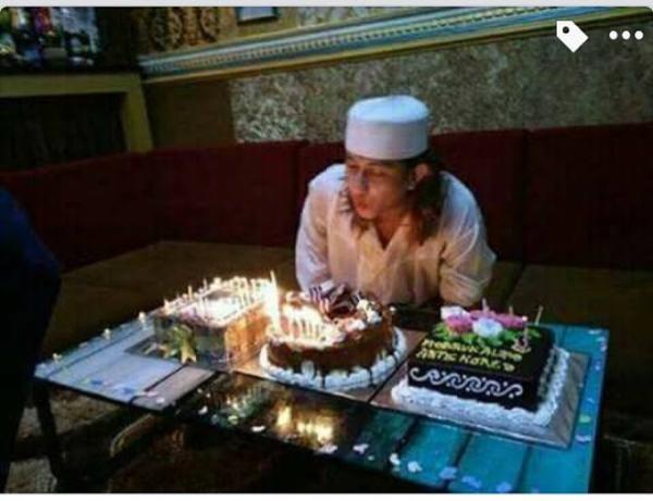 Polisi Geledah Rumah Habib Bahar Smith di Sumatera Selatan