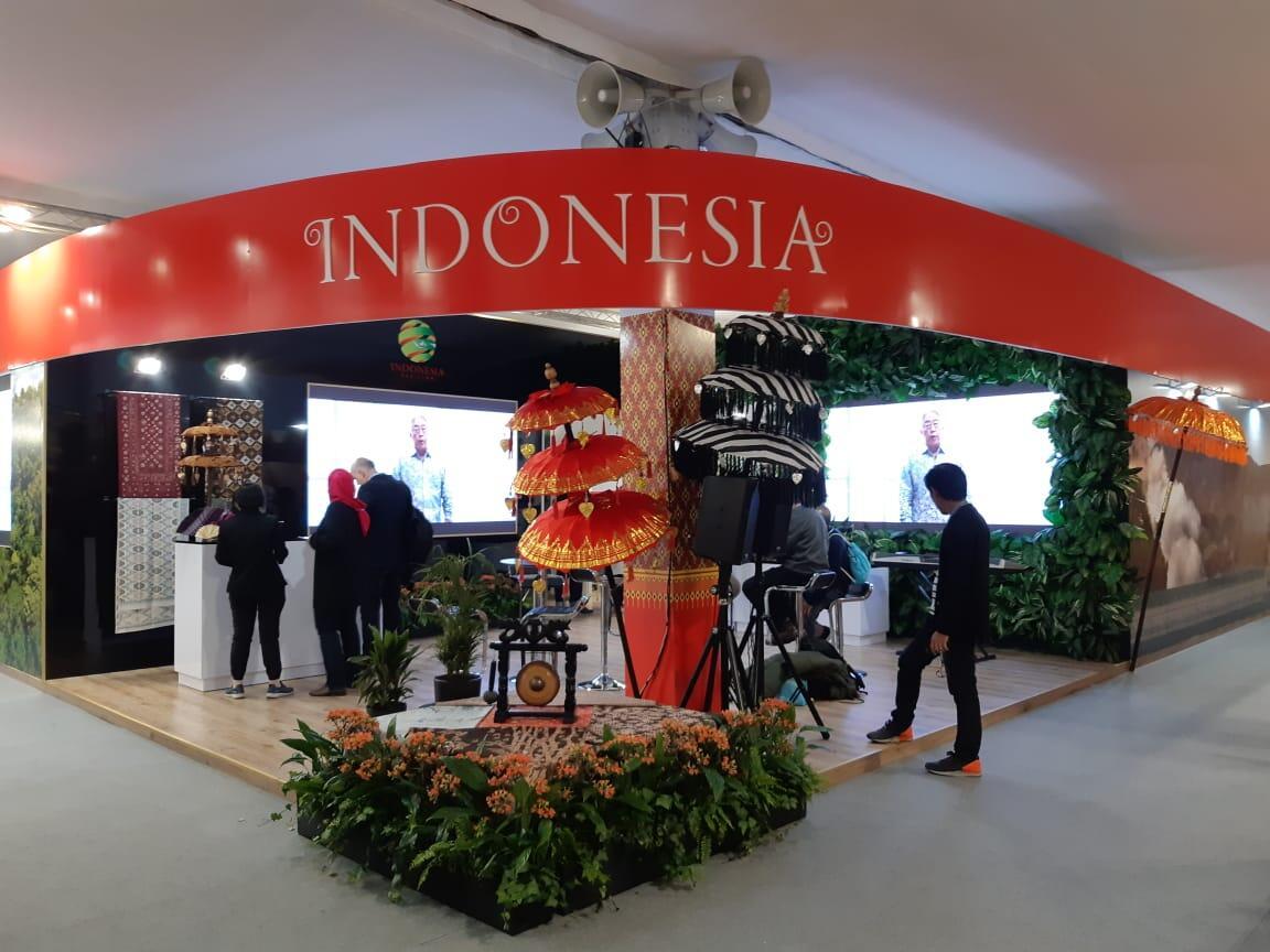 Delegasi Indonesia Bawa Misi Capaian Kebijakan Iklim Berkelanjutan di COP 24