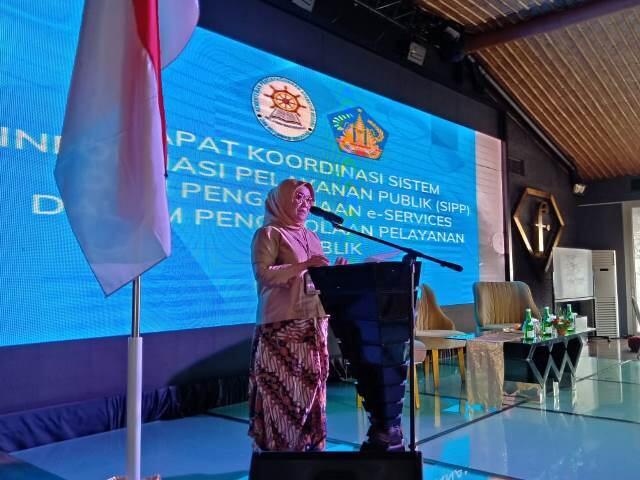 PANRB Dorong Seluruh Pelayanan Publik Terhubung dengan SIPP