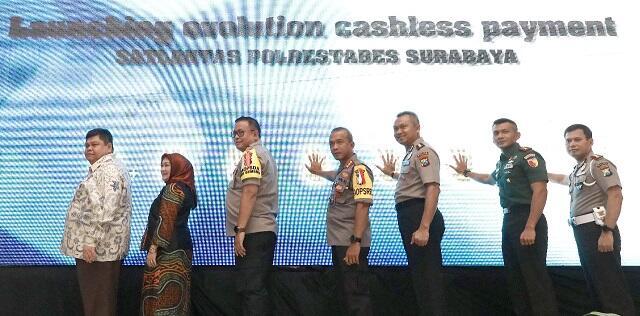 PANRB Dorong Semua Polres Terapkan Pembayaran Non-Tunai