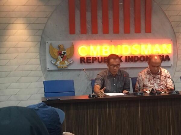 Ombudsman RI Bagi Saran untuk Perbaikan Proses Seleksi ASN 2018