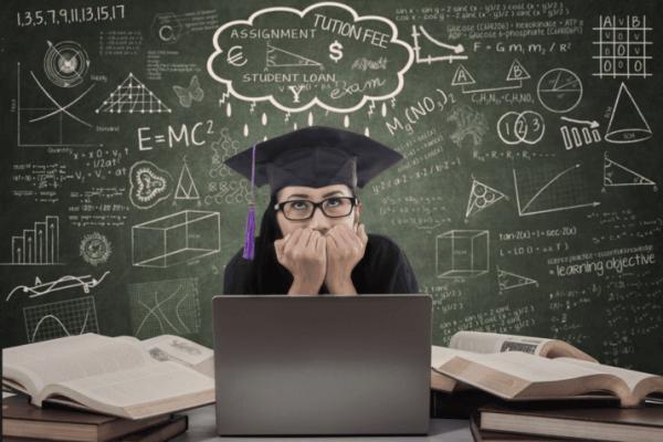 5 Alasan Kenapa Kamu Harus Berhenti Membenci Matematika