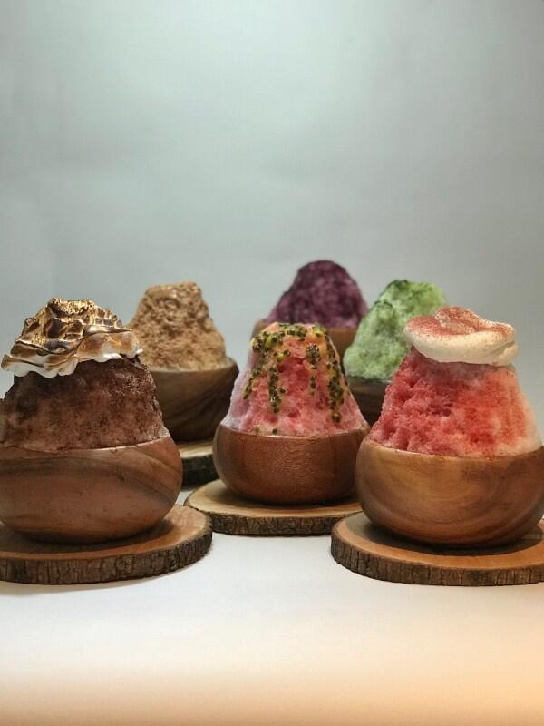 Mirip Es Campur, Inilah 10 Es Serut Unik dari Berbagai Belahan Dunia
