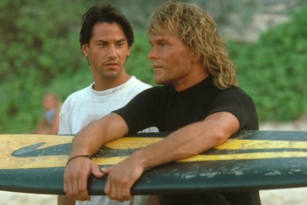 7 Film Lawas Keanu Reeves Ini Bisa Bikin Kamu Nostalgia ke Era 90-an