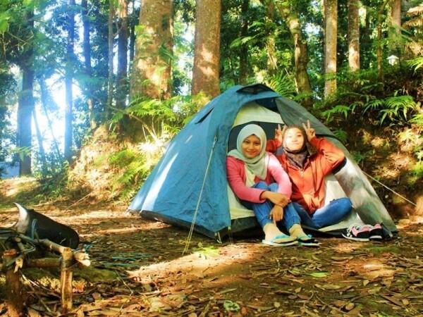 Rindu Camping? 5 Camp Ground di Jawa Barat Ini Layak Jadi Tujuanmu
