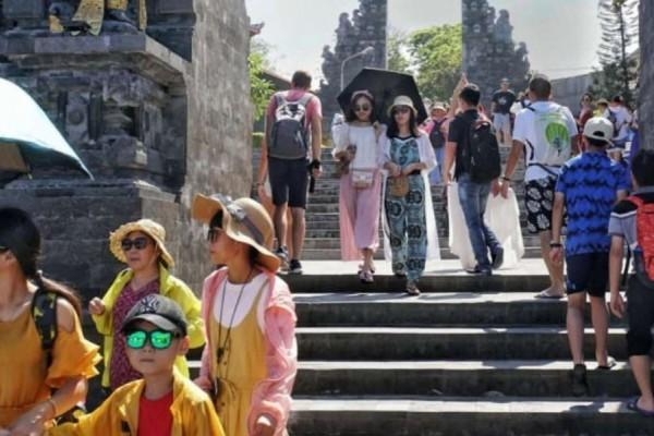 Dampak Travel Advices yang Mencekik Kunjungan Wisman