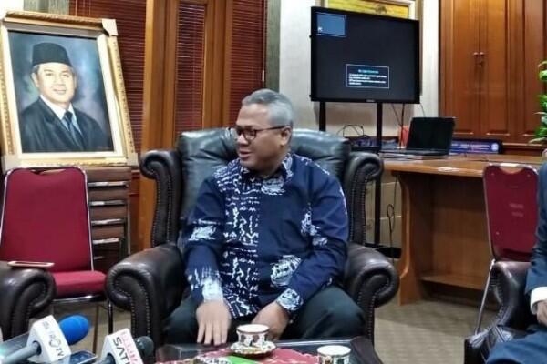Besok KPU akan Tentukan Nasib OSO Bisa Jadi Anggota DPD atau Tidak