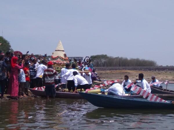 Sebanyak 1,29 juta Wisatawan Asing Kunjungi Indonesia Selama Oktober