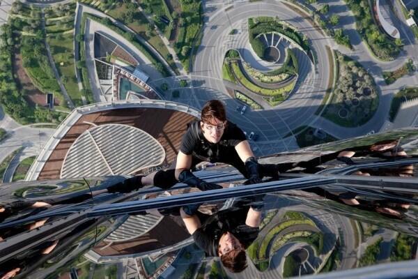 5 Lokasi Syuting Film Terbaik di Dubai, Destinasi yang Menyenangkan