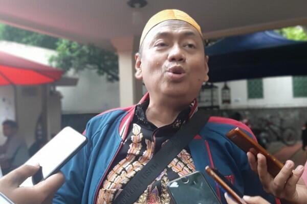 Kapitra Ampera: Target Gerakan 212 Menjatuhkan Jokowi