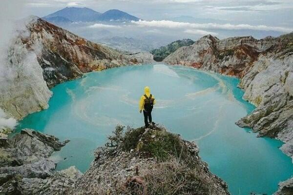 5 Destinasi Wisata di Jawa Timur yang Bikin Kangen Traveling