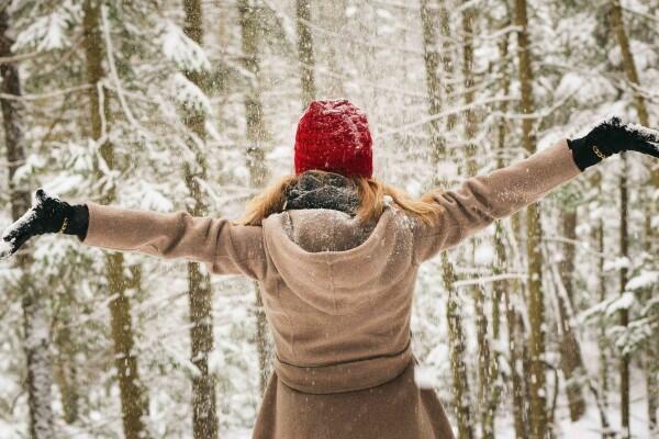 Yang Perlu Kamu Siapkan Saat Menikmati Liburan Salju di Musim Dingin