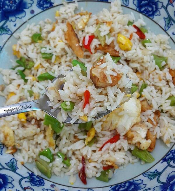 7 Nasi Goreng Khas Indonesia yang Paling Populer, Mana Favoritmu?