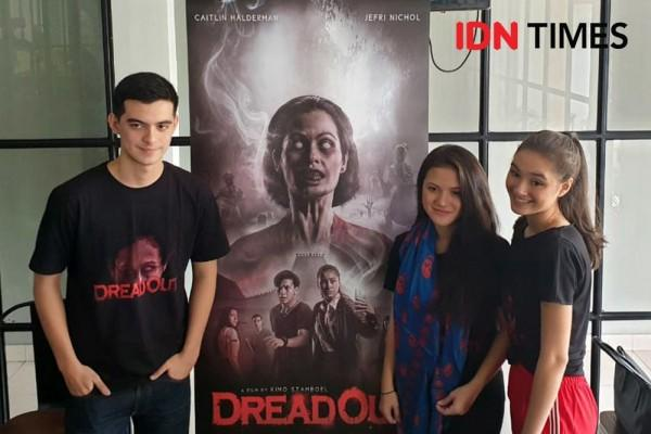 7 Info DreadOut The Movie: dari Game Indonesia yang Mendunia Jadi Film