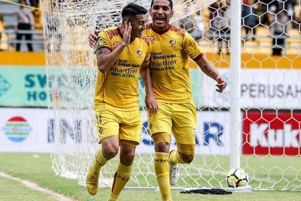 Siapa yang akan Degradasi dari Liga 1 2018?