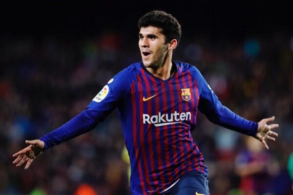 Tekuk Villarreal 2-0, Barcelona Belum Aman di Puncak La Liga